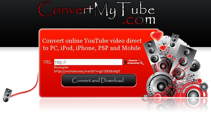ConvertMyTube.com