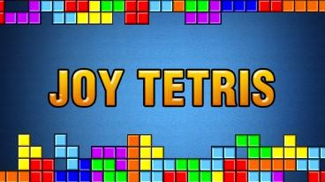 Tetris Joy