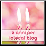 Due anni per Iole Blog