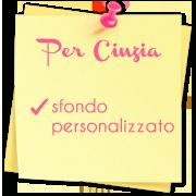 Per Cinzia