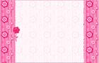 Sfondo rosa N° 1