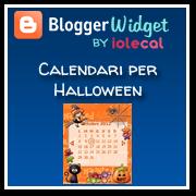 Calendari per Halloween