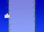 Sfondo blu N° 6