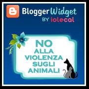 no violenza sugli animali
