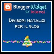 divisori natalizi per blog