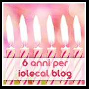 Sei anni per Iole Blog