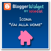 Icona Vai alla home