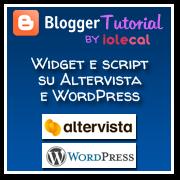 Altervista e WordPress