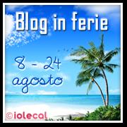 blog in ferie
