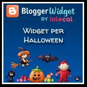widget halloween