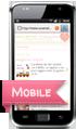 mobile template