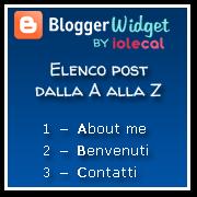 Elenco post