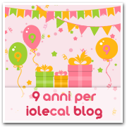 Nove anni per Iole Blog