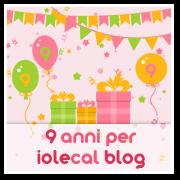Nove anni per Iole Blog