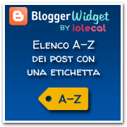 elenco AZ