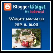 widget natalizi