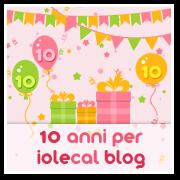 Dieci anni per Iole Blog
