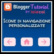 icone di navigazione