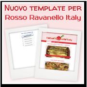 Rosso Ravanello Italy
