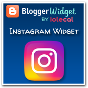 Instagram Widget