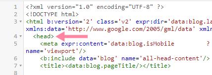 Modifica HTML