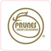prugne della california