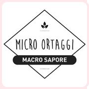 micro ortaggi