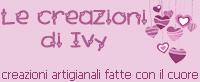 Le creazioni di Ivy