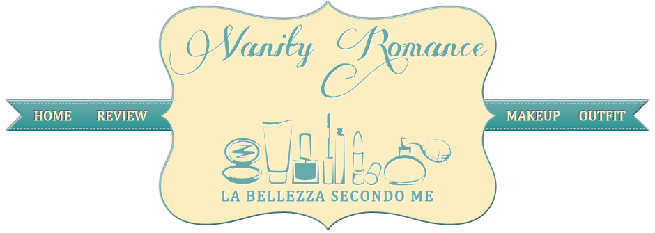 Vanity Romance